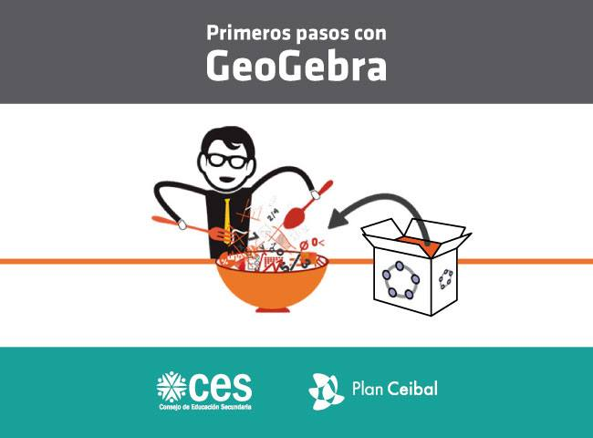 curso virtual geogebra ceibal